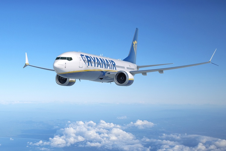technological resources in ryanair The internal analysis of ryanair commerce essay ryanair placed resources to strengthen its core the technology development factor of the support.