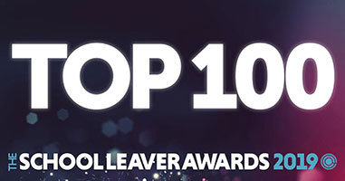 Image - Top 100, The School Leaver Awards